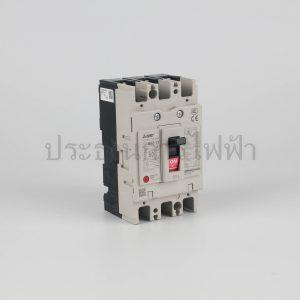 NF63CV 3P 5ka/380v มิตซูบิชิ