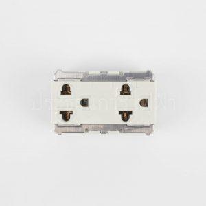plug with grounding panasonic series