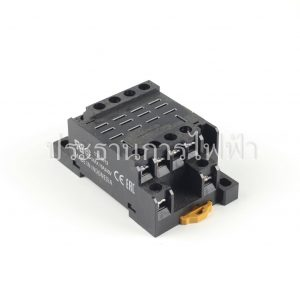PTF14AE (สำหรับ LY4) Socket Omron