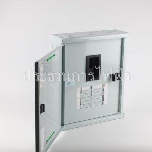 ตู้โหลดเซ็นเตอร์ 100EZ บาร์ 100 Schneider