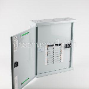 ตู้เมนลักซ์100L บาร์ 100 Schneider