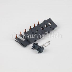 LAD9R1 ตัวล็อคสลับ Reversing Switch Kit Sch