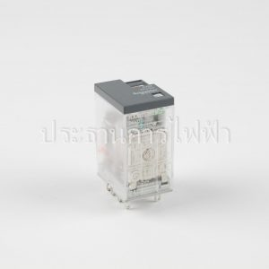RXM2LB2(XX) มีไฟโชว์ RELAY 2C/O 5A Schneider
