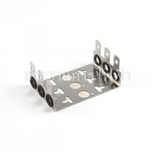 UL-8203 BACK-MOUNT FRAME 3 POS, DEEP 22MM link