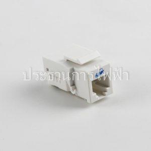 UL-3016 RJ11 Telephone OUTLETตัวเมียTool Free เต้ารับtel Link