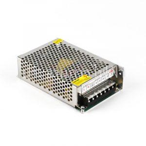 หม้อแปลง LED 24V 5a (อแดปเตอร์) AS