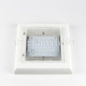 โคมติดเพดาน LED 10W/6000K รุ่น D-CEILING BEC