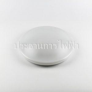 โคมเพดานพลาสติก 2xE27 #1 ซาลาเปา (SCL10M) LUNAR