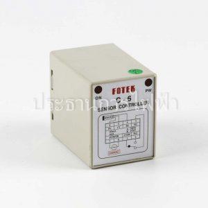 C-6-220V Sensor Controller 220V fotek