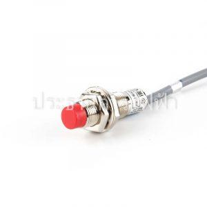 PM12-04N-S Proximity Sensor (หัวสั้น) NPN fotek