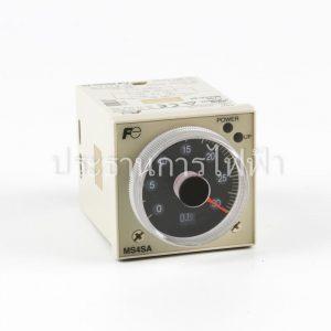MS4SA-AP 0.6s-60h 100-240VAC Timer Fuji