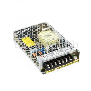 LRS-(XX)-12 POWER SUPPLY 12VDC 12.5a meanwell