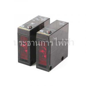 E3JM-10M4-G-N ตัวรับส่ง 10m Photoelectric Omron