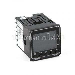 Temperature E5CC-QX2ASM-800 48x48 output volt โวลท์ omron. GN ห้ามต่อไฟ220v ที่output เด็ดขาด Omron
