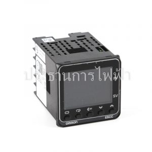Temperature # E5CC-RX2ASM-800 48x48 output Relay รีเลย์ omron