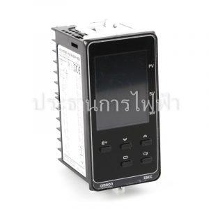 E5EC-QX2ASM-800 48x96 output voltage โวล omron ห้ามต่อไฟ220v ที่output เด็ดขาด
