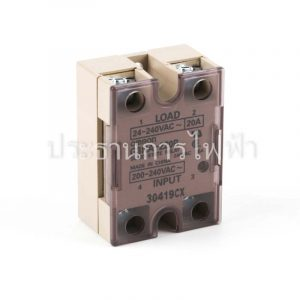 G3NA-220B 220-240V solid state relay Omron