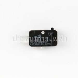 V-15-1A5 มีปุ่มกด 2ขา 15A mini Basic Switch Omron