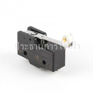 Z-15GW2-B ก้านยาวติดล้อพลาสติก 15A Basic Switch Omron