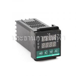 Temp ดิจิตอล ออก SSR 48X48 RANGE 0-1300C 220VAC PNC ห้ามต่อไฟ 220v ที่output เด็ดขาด