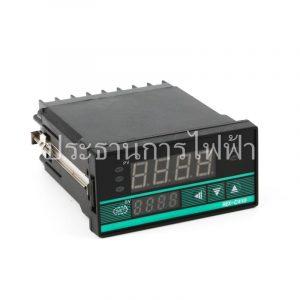 Temp ดิจิตอล ออก Relay 48X96 แนวนอน RANGE 0-1300C 220VAC PNC