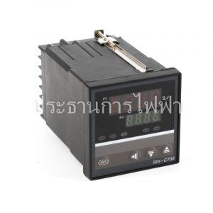 Temp ดิจิตอล ออก SSR 72X72 RANGE 0-1300C 220VAC PNC ห้ามต่อไฟ220v ที่output เด็ดขาด