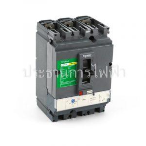 LV51630(X) CVS160B TM(XXX)D 3P3D 25kA 380/415V Schneider