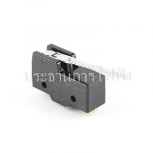 TM1701 ก้านแขนยาว 15A 250V micro switch tend