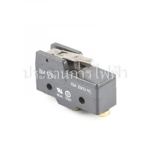 TM1702 ก้านแขนสั้น 15A 250V micro switch tend