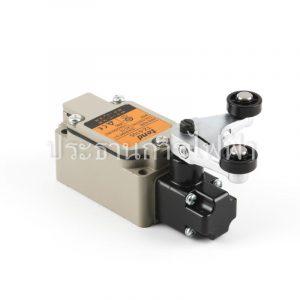 TZ5105 ก้านแบบกิ่งติดลูกล้อโยกล็อกไป-กลับ limit switch tend