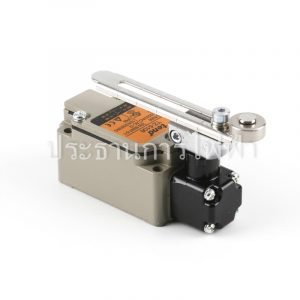 TZ5108 ก้านติดลูกล้อปรับความยาวได้ 10A limit switch tend