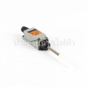 TZ8166 ก้านไนลอนหุ้มสปริง 5A limit switch tend