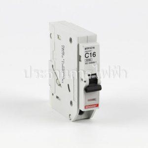 BTP1C(XX) ลูก 1P 6kA Plug-in BTT1/(XX) Plug-in bticino