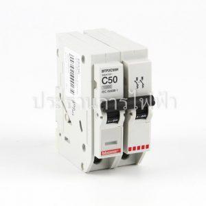 BTP2C(XX)H แม่เมน 2P 10kA BTT2/(XX) Plug-in bticino