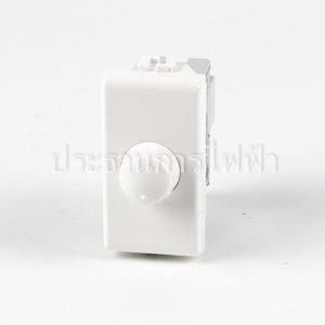 AM5350 สวิตช์หมุนหรี่ไฟ 300W MATIX bticino