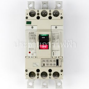 NF630SEW 3P 300-630A 50ka/380v มิตซูบิชิ