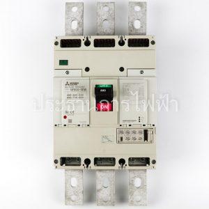 NF800SEW 3P 400-800A 50ka/380v มิตซูบิชิ