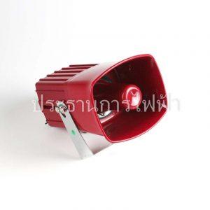 อิเล็คโทรนิคไซเรน เสียง ML-30 220VAC BZ107