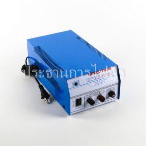 SPD-920D อแดปเตอร์ 20A แท่นเหล็ก 12V SPECTRUM