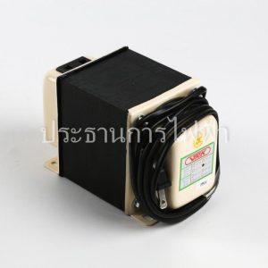 หม้อแปลง 220V ออก 110V 400W โอโต้ 400W 110V VRK